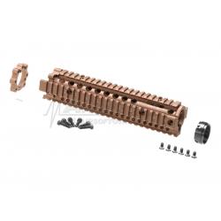 Madbull Daniel Defense AR15 Rail MK18 9.5 ( DE )