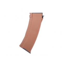 E&L AK-74N Mid-Cap AEG Magazine - brown