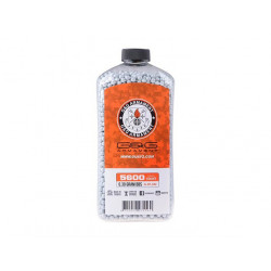 G&G Precision 0,30g 5600bb Bottle - Grey