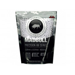 MadBull kuličky Precision 0,32g 4000bb