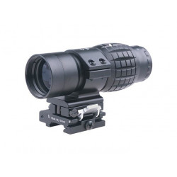 3x35 V2 Magnifier Scope