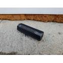 CNC Piston 14,5 steel teeth - POM