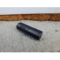 CNC Piston 9 steel teeth - POM