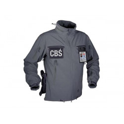 Jacket COUGAR ® membrane SHADOW GREY - S/Regular