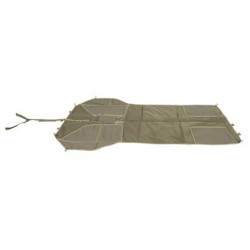 BACKBLAST MAT® - Adaptive Green