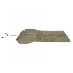 Střelecká podložka Helikon Backblast Mat®, Adaptive Green