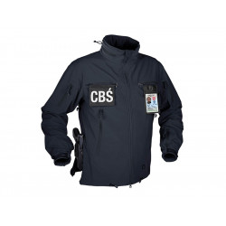 Jacket COUGAR ® membrane NAVY BLUE - S/Regular