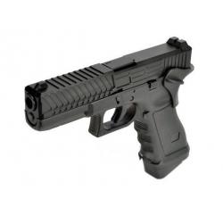 Army R17 GBB pistol (Slide-2 BK)