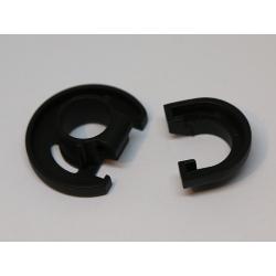 Lower handguard fasten base for AK74SU (Metal)