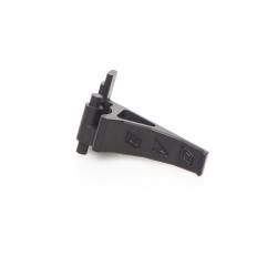 CNC short-stroke trigger, Scorpion EVO 3 - A1 - BLACK