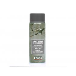 ARMY camouflage paint spray RAF BLUE/GRAY