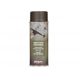 ARMY camouflage paint spray RAL 6006 BW GRAY FELDGRAU