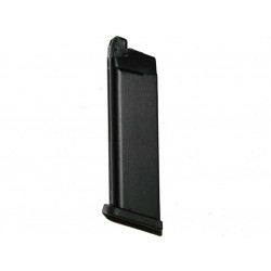 Magazine for WE and Marui R17/R18C, 24 rds - ABS