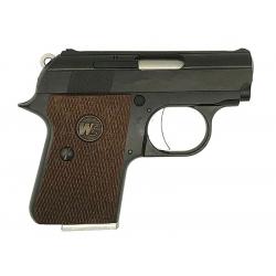 Colt 25 (WE CT25), blowback, celokov - černý