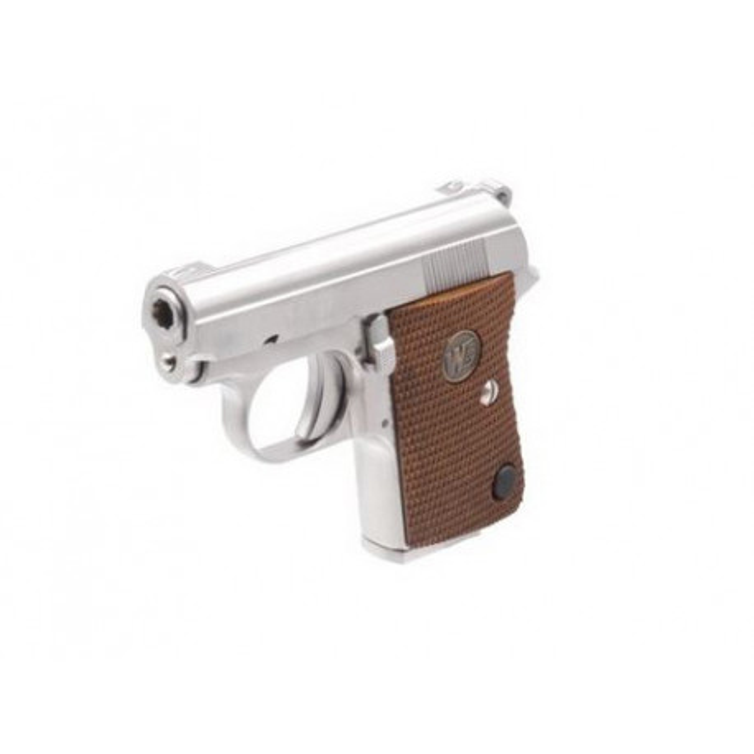 WE Colt 25 (CT25) SILVER
