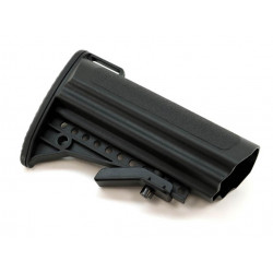 HPA Navy Stock (Black)