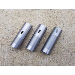 CNC nerezový válec - A (130 - 239mm)