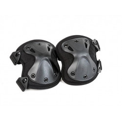 Kneepad FENIX BLACK