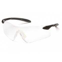 Ochranné brýle Intrepid II ESB8810S, nemlživé - čiré