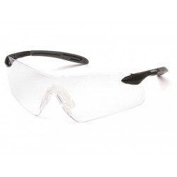 Protective glasses Intrepid II ESB8810S, anti-fog - clear
