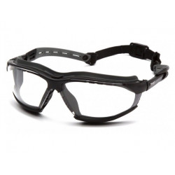 Protective glasses Isotope EGB9410STM, anti-fog - clear