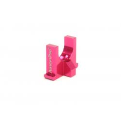 Kovová CNC zarážka kuliček pro komory série VSR a kopie