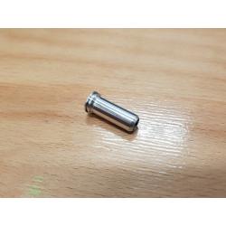CNC NBU Nozzle 19,7mm