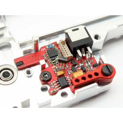 PSJ-M2 RETRO ARMS Gen.5 Bluetooth - OEM