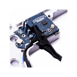Bluetooth LEVIATHAN Processor unit with wires to the stock (without trigger)