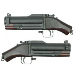 Granátomet U.S. M79 Sawed - Off
