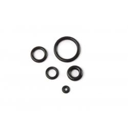 Set gumových těsnění pro ventilky zásobníků KSC