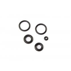 Set of rubber seals for WE GBB pistol valves