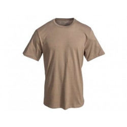 Under Armour Tactical Charged Cotton Shirt - Federal Tan, SIZE S