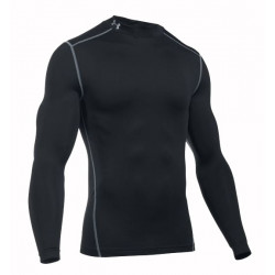 Under Armour CG Armour Mock, SIZE XS