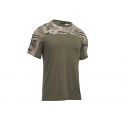 Men's Tactical Short Sleeve UA Tactical Combat, SIZE S