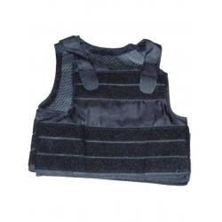 PANTAC Personal Body Armor ( Black )