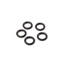 Set of rubber seals for AirsoftPro Hop-Up chambers