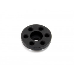 Spare rubber pad for the spring sniper rifles pistons - diameter: 19.4mm