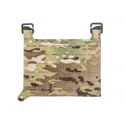 Front flip with molle for Demon MULTICAM