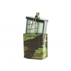 Bandolier container 1xHK 417 Open Laser vz.95