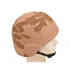 Cover for MICH helmet rip-stop LASER vz.95 desert