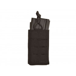 Bandolier open container forest M4 LASER BLACK