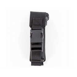 Case for pepper spray LS BLACK