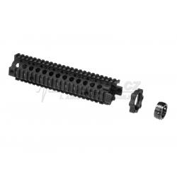 Madbull Daniel Defense AR15 Rail MK18 9.5 ( BK )