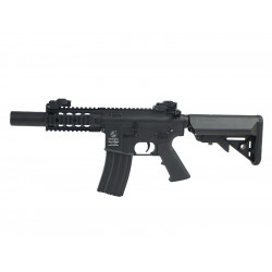 Colt M4 Special Forces Full metal Mini Black 1,2 J