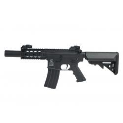 Colt M4 Special Forces Mini - celokov, černá