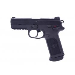 FN FNX-45 Civilian Black Gas Baxs Blow Back (CyberGun Licensed)