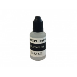 Silikonový olej 30ml