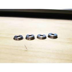 CNC standardní kluzná ložiska (9mm)