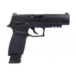 SIG F17 (M17), BLACK